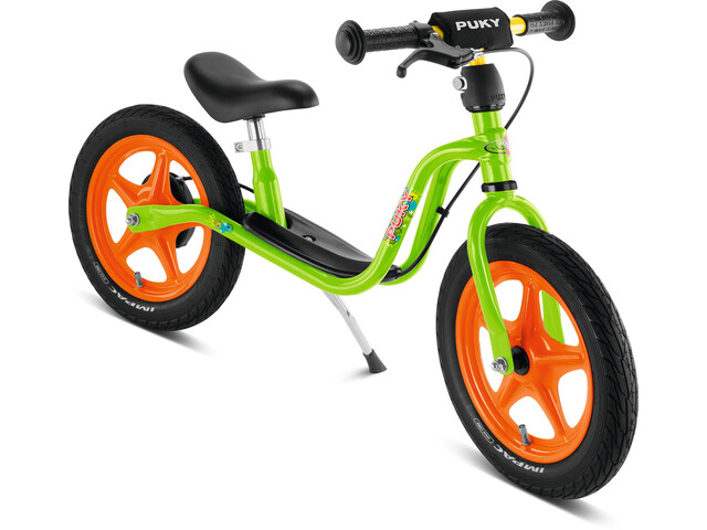 Puky LR 1L Br - Bicicletas sin pedales Niños - verde